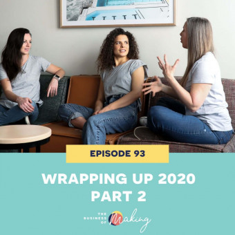 93: Wrapping up 2020 - part 2