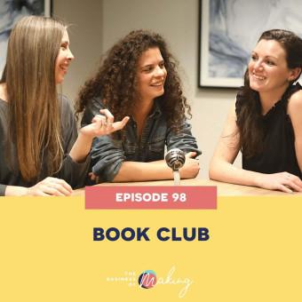 98: Book Club