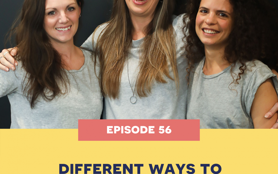 56: different ways to bring in income