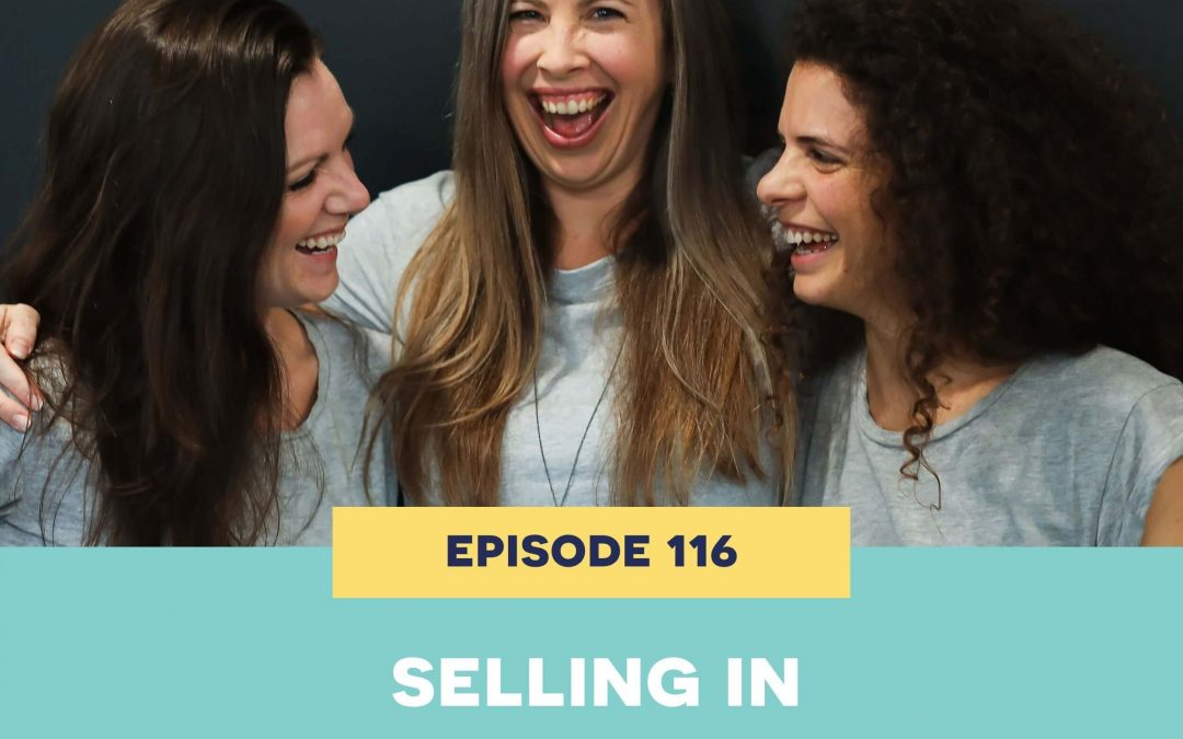 116: Selling in different languages